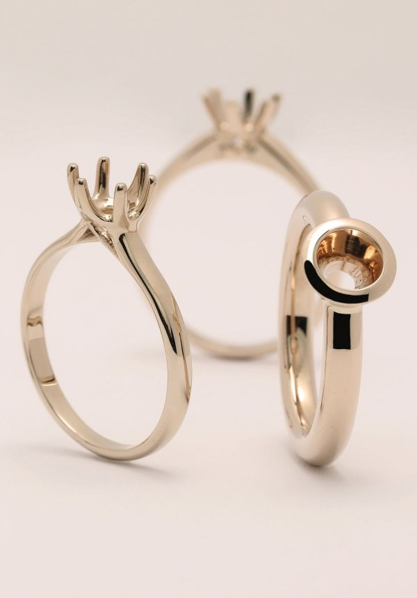 rings for the proposal